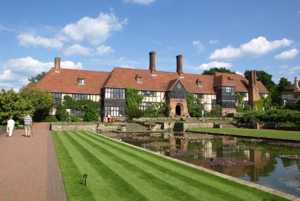 Visit Stand C13 - RHS Wisley Gardens (Spring)