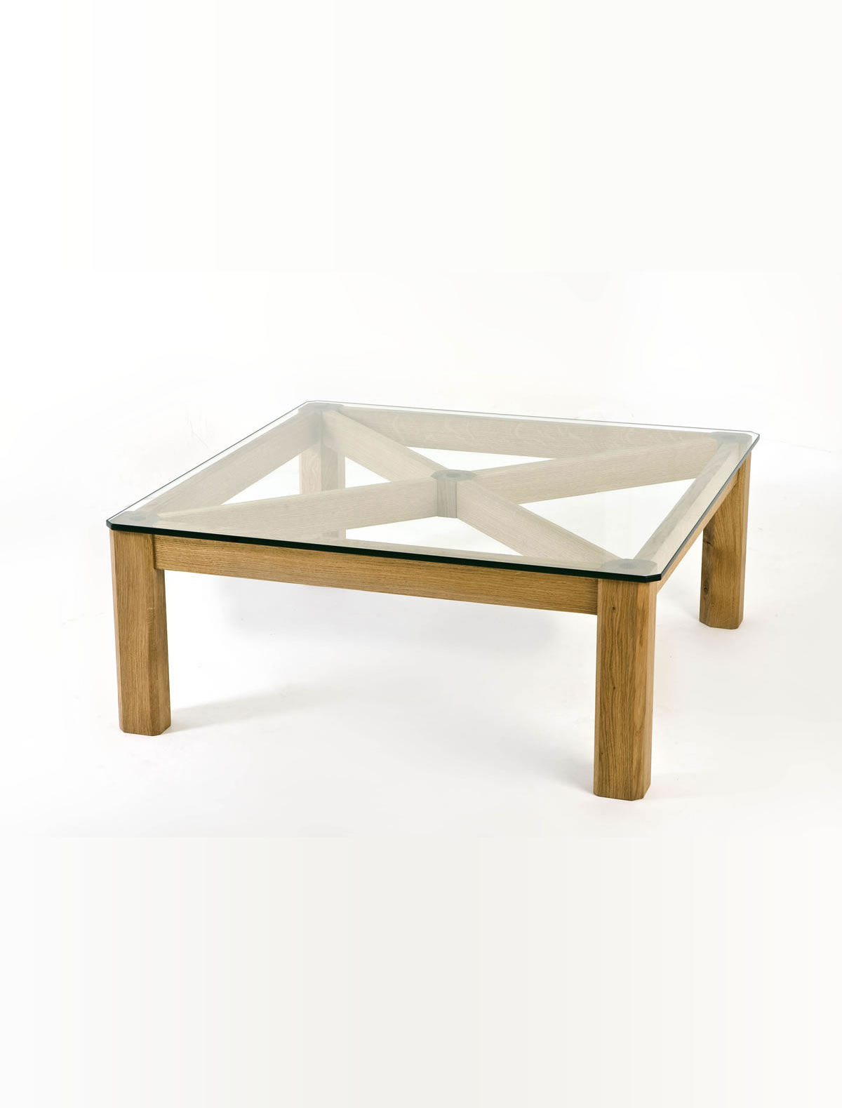 Glass top coffee tables colin norgate Bespoke glass furniture